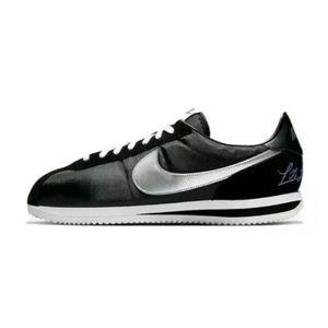 Nike Cortez LA Kings BL/SL/WH CI9873 001 Size 12